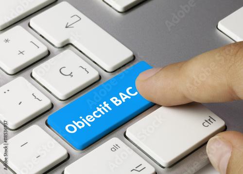 Foto  Objectif BAC