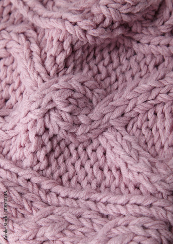 91e1c0d8c2b A full page close up of pink cable knit sweater fabric texture - Buy ...