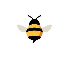 Pčelinji logotip