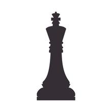 Chess Piece Game King Chessboa...