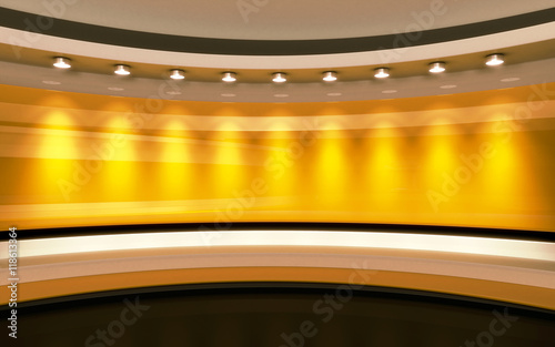 Photo  Yellow Studio
