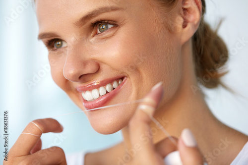 Fotografía  Dental Hygiene