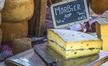 Fromage/morbier