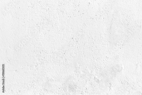 Papiers peints Mur white plastered wall