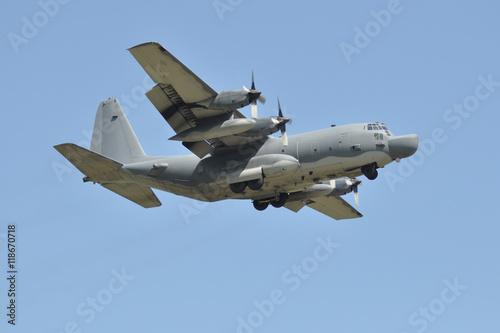 Fotografie, Obraz  C-130