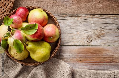 Keuken foto achterwand Vruchten various fresh fruits