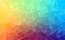 Abstract Background - Colorful...