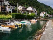 Meillerie En Thonon Les Bains FranciaOLYMPUS DIGITAL CAMERA