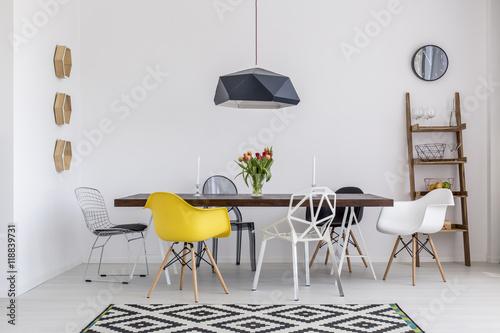 Dine With Style In This Designer Dining Room Kaufen Sie Dieses