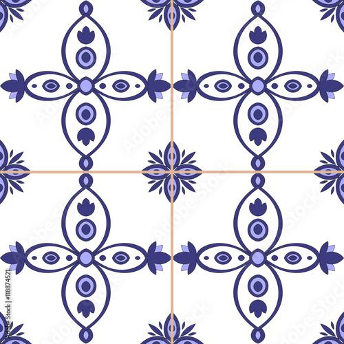 tradycyjny-portugalski-wzor-niebiesko-bialy
