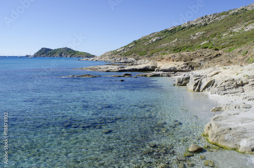 Cap Taillat Beaches Near To Saint Tropez French Riviera Buy This