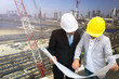 Management consulting at construction