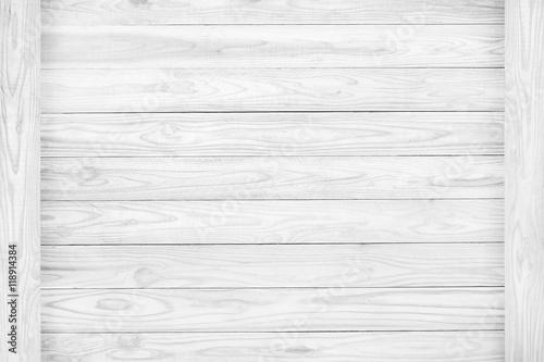 Papiers peints Bois Wood pine plank white texture , wood background