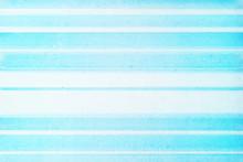 Stripy Light Blue Background