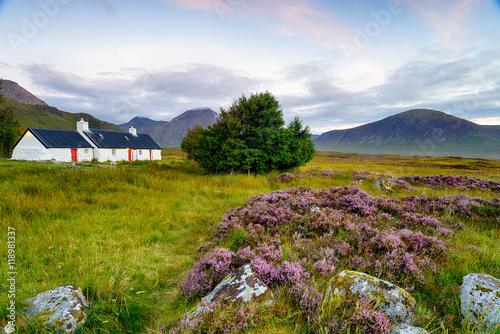 Photo  Glencoe Cottage