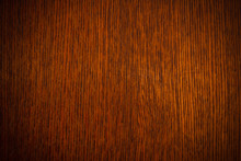 Dark Lacquered Wood Texture Use For Background