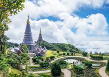 Phra Maha Dhatu Nabha Metaneed...