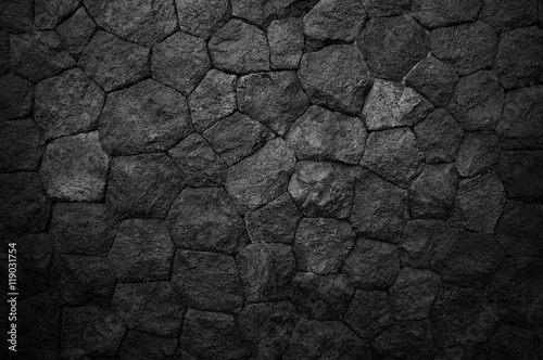 Fotomural stone wall background