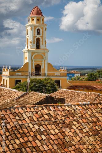 Trinidad Fototapet