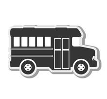 Transport Vehicle Bus Urban Tr...