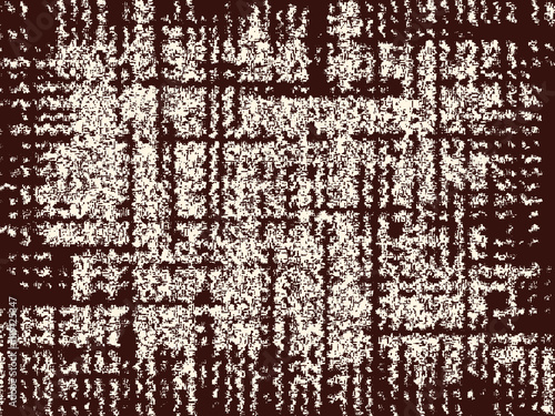 Grunge Camera Vector : Abstract grunge vector background monochrome raster composition