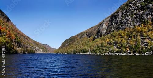 Fotografia, Obraz  Chapel Pond