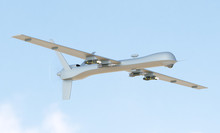 Unmanned Aerial Vehicle In The...