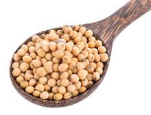 Soybean Wooden Spoon