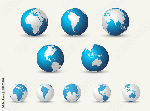 World map and globe detail vector buy this stock vector and world map and globe detail vector gumiabroncs Image collections