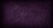 Blank Marble Texture Dark Viol...