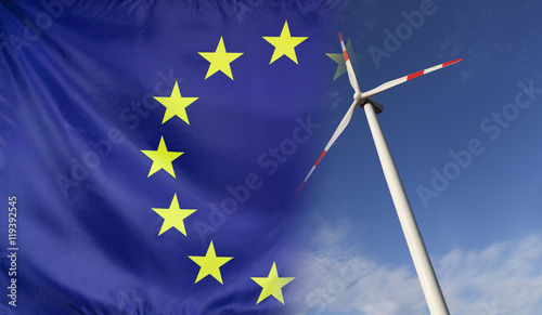 Concept Clean Energy in Europe