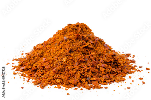 Recess Fitting Spices Harissa