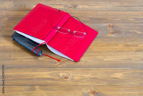 Fotografia, Obraz  Book tab edged weapons