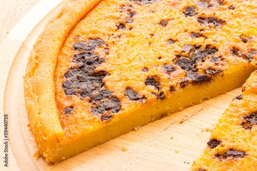 Valokuva  Cheese cake