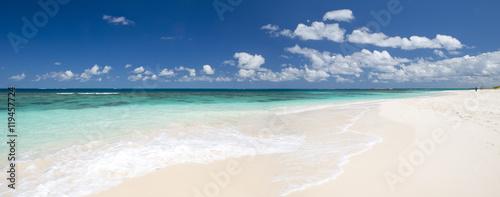 Recess Fitting Caribbean Anguilla, English Caribbean island