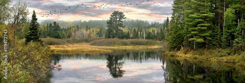Foto  Peshekee River