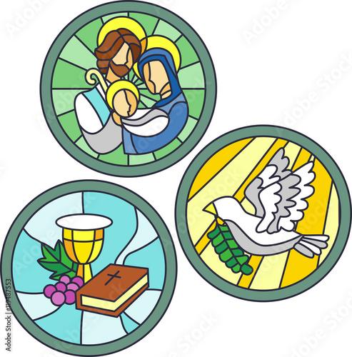 witraze-chrzescijanskie-obrazy