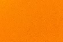Orange Wall Texture Background
