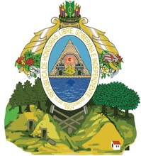 Honduras Coat Of Arm