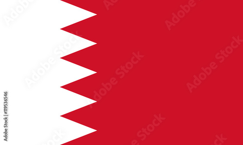 flaga-bahrajnu