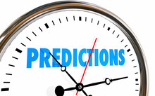 Predictions Future Forecast Cl...
