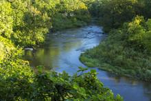 Buffalo River Scenic