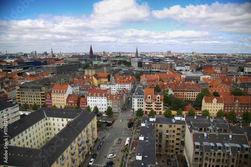 Papiers peints Scandinavie Copenhagen, Denmark