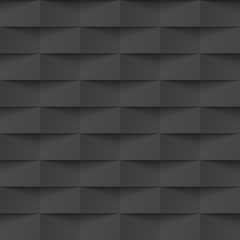 Tapeta Vector tile. Seamless geometric twisted background