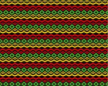 Classic Reggae Color Music Bac...