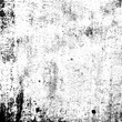 Detailed grunge background in black and white