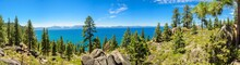 Panoramica Lake Tahoe