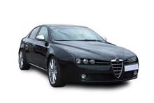 Luxury Italian Car
