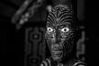 Leinwanddruck Bild Maori, New Zealand South Island