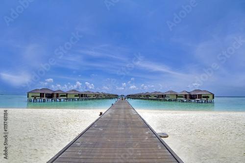 Maldives Paradise Islands